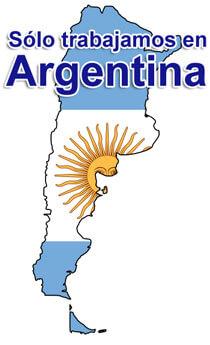 Envio a toda Argentina