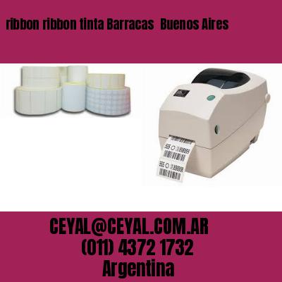 ribbon ribbon tinta Barracas  Buenos Aires