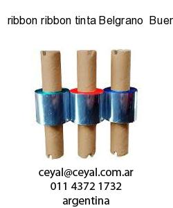 ribbon ribbon tinta Belgrano  Buenos Aires