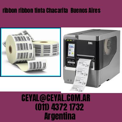 ribbon ribbon tinta Chacarita  Buenos Aires