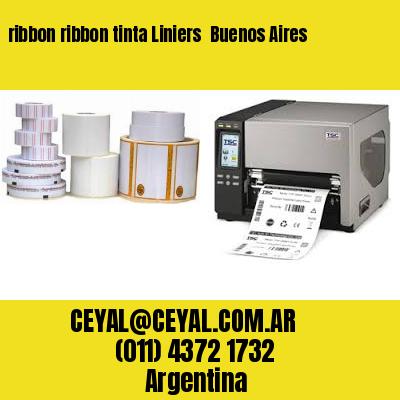 ribbon ribbon tinta Liniers  Buenos Aires