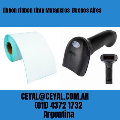 ribbon ribbon tinta Mataderos  Buenos Aires