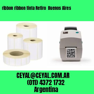 ribbon ribbon tinta Retiro  Buenos Aires