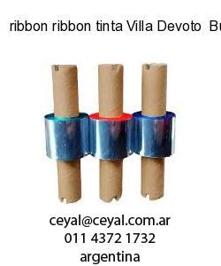 ribbon ribbon tinta Villa Devoto  Buenos Aires