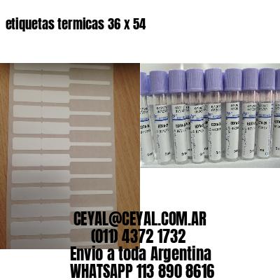etiquetas termicas 36 x 54