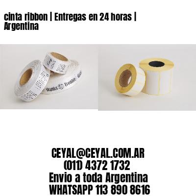 cinta ribbon   Entregas en 24 horas   Argentina